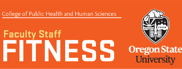 Faculty Staff Fitness Logo