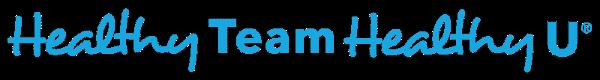 Healthy Team Healthy You Logo